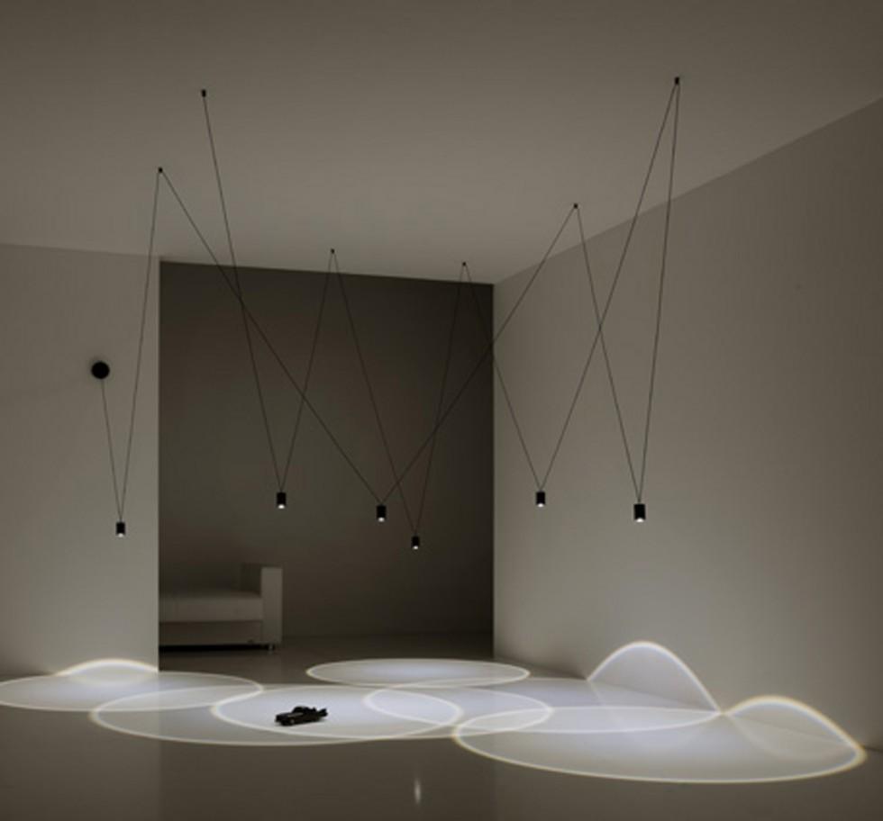 Personalizzare uno spazio significa anche riuscire a combinare luce naturale e luce artificiale, eliminare gli sprechi e rispettare l