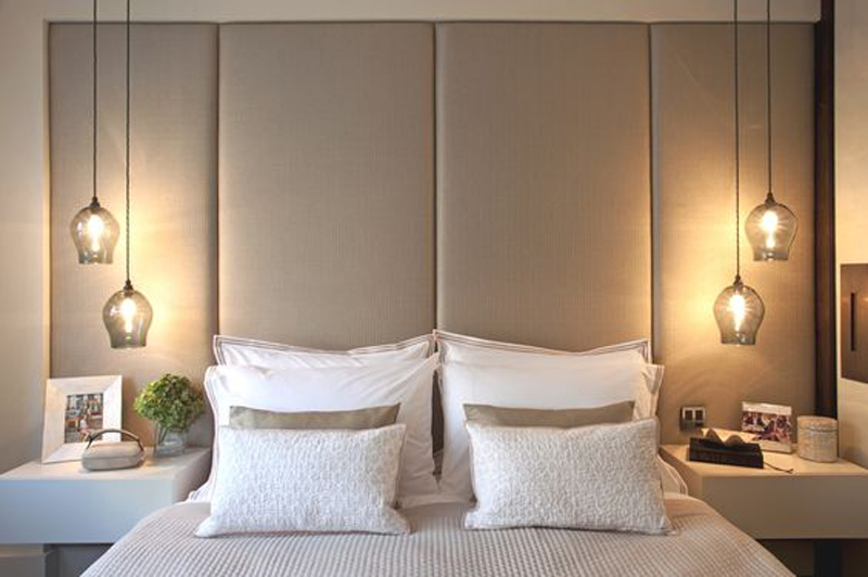 Emejing Luce Per Camera Da Letto Contemporary - House Design Ideas ...