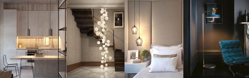 Illuminare Casa, Luce e Luce Parma