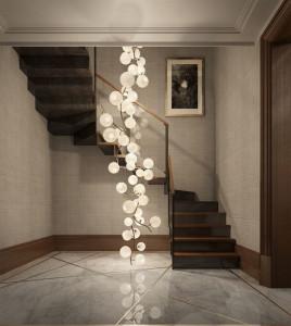 Illuminazione Scala, Luce e Luce Parma