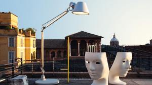 Tolomeo di Artemide - Lampade Made In Italy