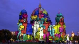 berlin festival due