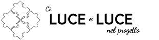 C'è LUCE e LUCE … nel Progetto! Parma Logo